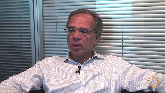 Paulo Guedes: O ministro da Fazenda de Bolsonaro e seu plano econômico