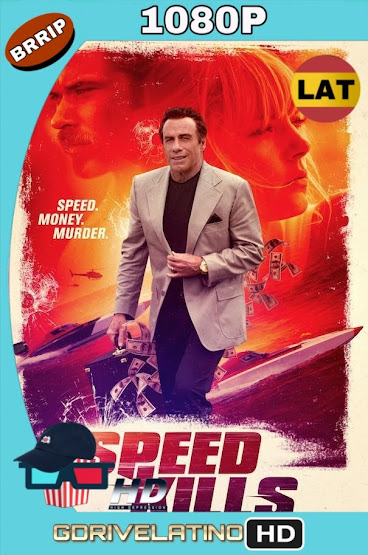 Speed Kills (2018) BRRip 1080p Latino-Ingles MKV