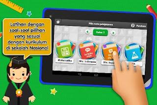6 Game Android Khusus Anak Gratis yang Edukatif