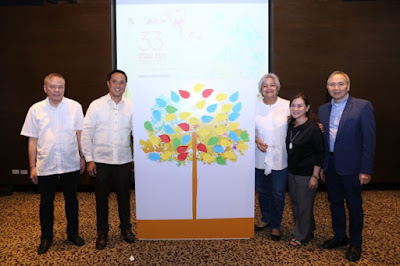 PLDT, DPC launch 33rd Visual Arts Competition with Tandem Forum Series