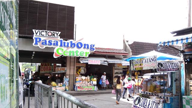 victory pasalubong center