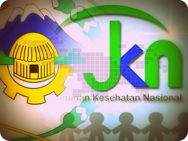 BPJS dan RSUD Jayawijaya Kerjasama Jaminan Kesehatan Nasional (JKN)