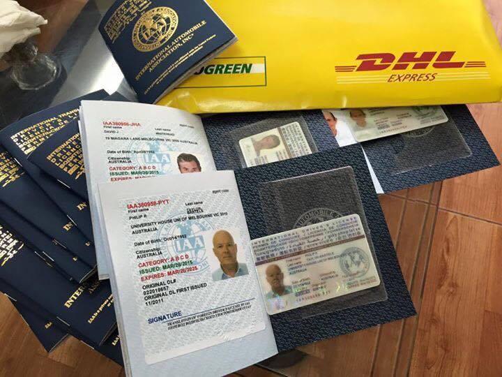Dịch vụ đổi giấy phép lái xe cho người nước ngoài đảm bảo tại Hồ Chí Minh - Magazine cover