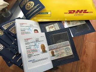 Nhận đổi giấy phép lái xe quốc tế nhanh nhất Hồ Chí Minh