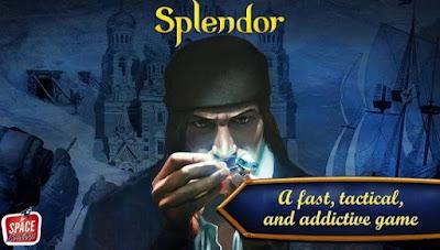 Splendor Apk + Data OBB For Android (paid)