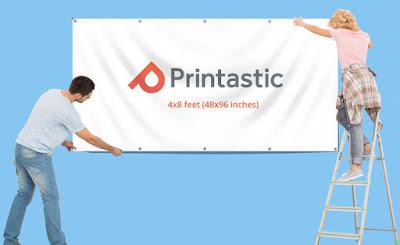 Pentingnya Memasang Banner Untuk Bisnis