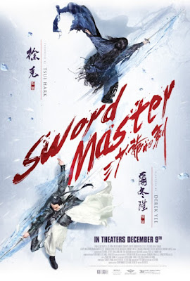 Sword Master 2016 Dual Audio Hindi UNCUT 720p BluRay 850mb