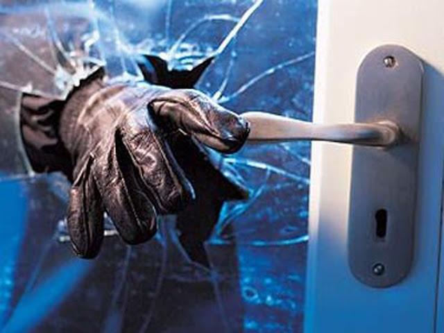 Εξιχνιάστηκε κλοπή σε οικία στο Άργος