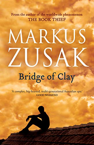 Bridge of Clay – 4 March