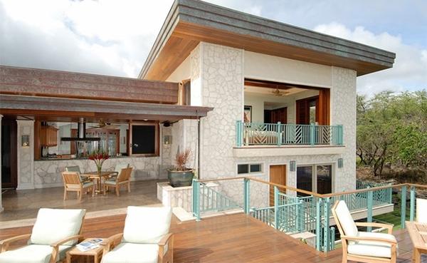 Desain Teras Rumah Minimalis Indah dan Menarik  Rancangan Desain Rumah Minimalis