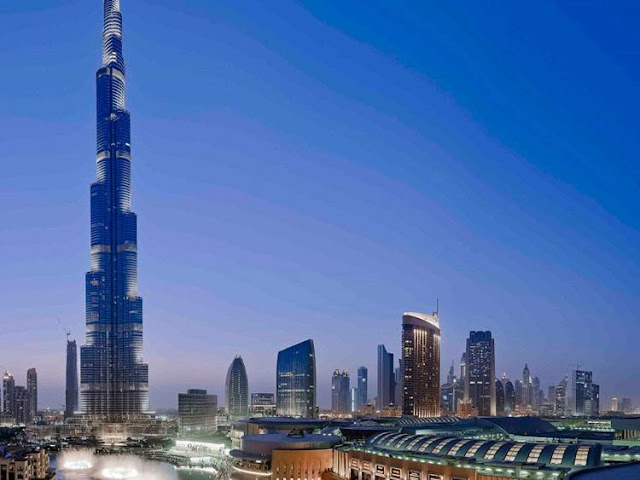 Dubai developer Emaar to sell five of its hotel properties