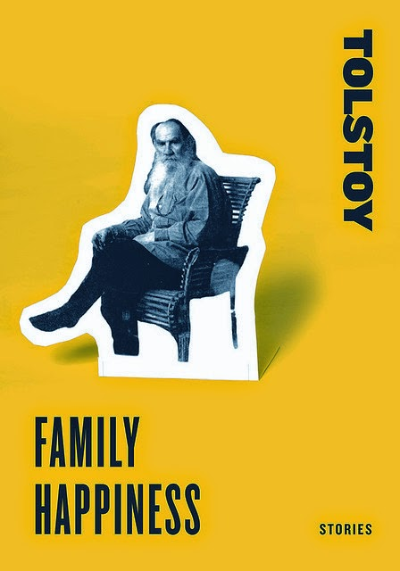 Family Happiness The Tolstoy Book Mentioned In Into The Wild