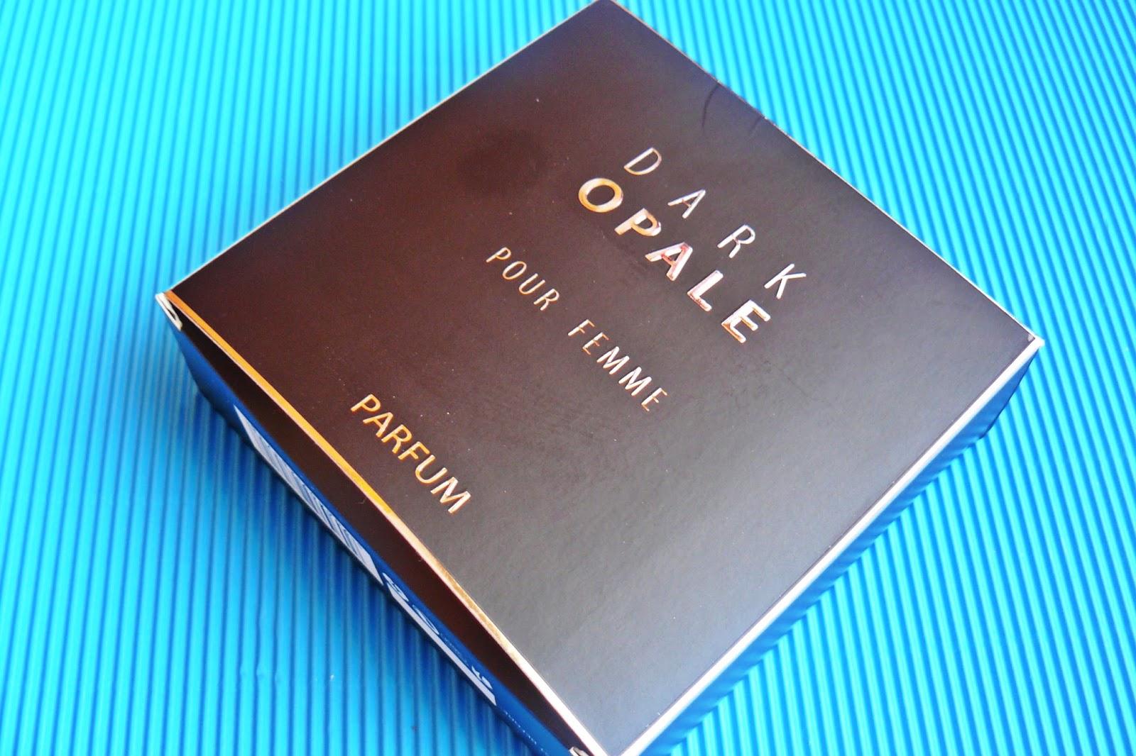 ZAPACHOWY TYDZIEŃ - PARIS AVENUE DARK OPALE