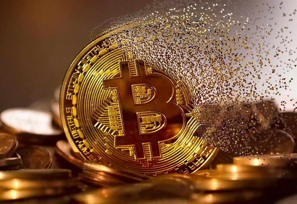 السبب الحقيقي وراء سقوط سعر البيتكوين Bitcoin