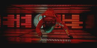 """Ciencia Ficción vs Inteligencia Artificial: HAL 9000 """"Doctor, no entiendo a los humanos"""""""