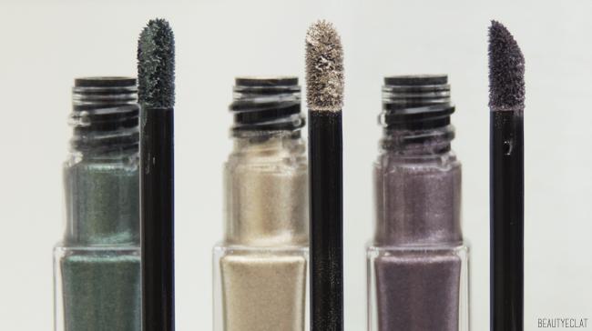 maquillage artistry amway revue avis test swatch