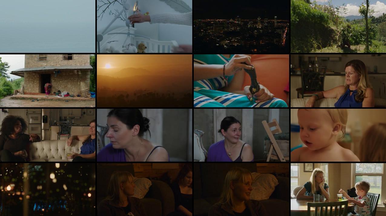 Mothers Wish 2015 200MB 480p DVDRip Screenshot