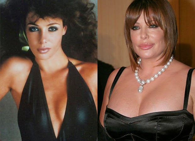 Kelly Le Brock