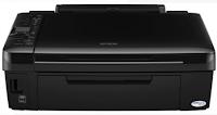 Epson Stylus SX420W Treiber Download