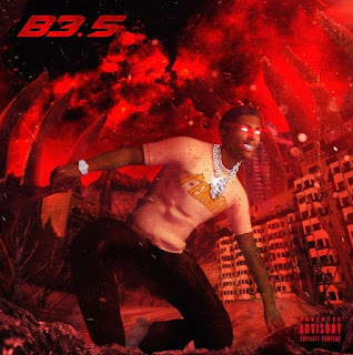 Bawskee 3.5 tracklist and cover