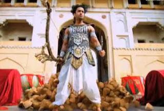 Sinopsis Mahabharata Episode 66