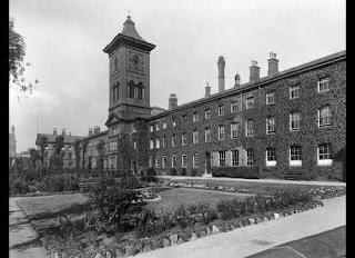 Sefton General Hospital (www.liverpoolpicturebook.com)