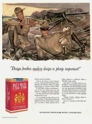 Pall Mall Design