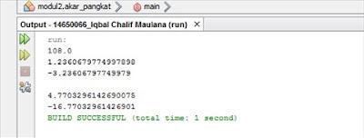 Source Code dan Penjelasan Operator, Tipe Data dan Konfersi di Java
