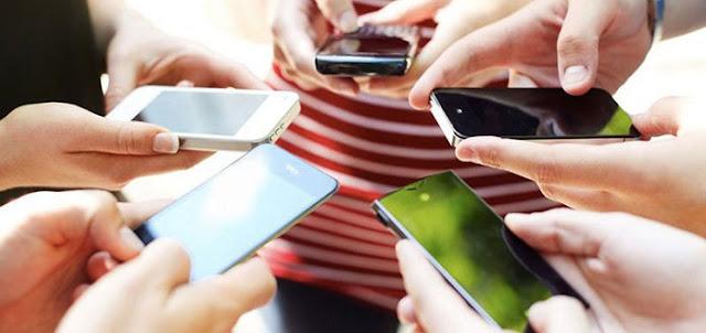 Membuat Kecanduan Smartphone