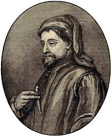 historical background of the age of chaucer