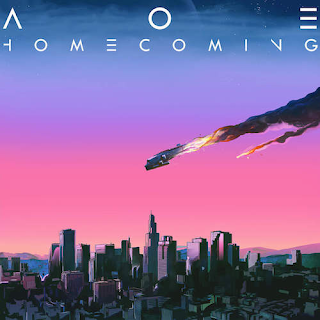 AOE - Homecoming (EP)