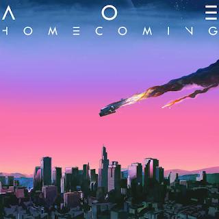 AOE - Homecoming (EP)