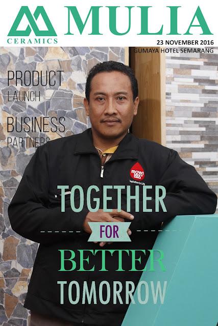 +0856-4020-3369 ; Jasa Photobooth Semarang ~Gathering Mulia Ceramics~