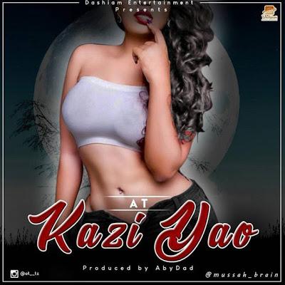 Download Audio | AT - Kazi Yao