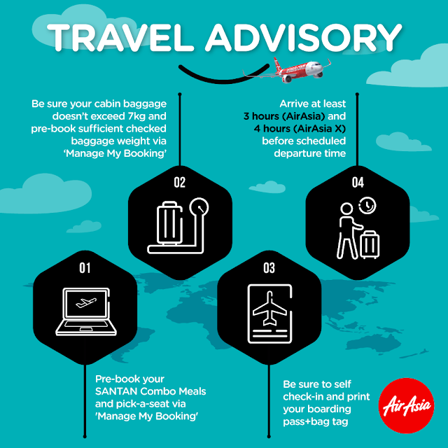 Travel with Air Asia? Please Read This!