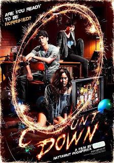 Countdown เคาท์ดาวน์ (2012)