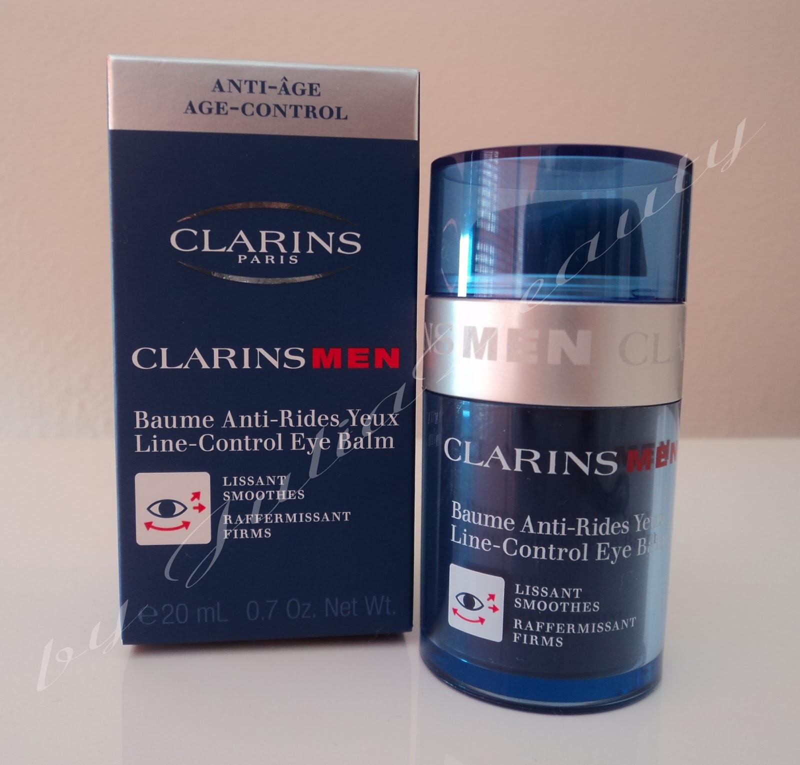 Clarins средство от темных кругов под глазами