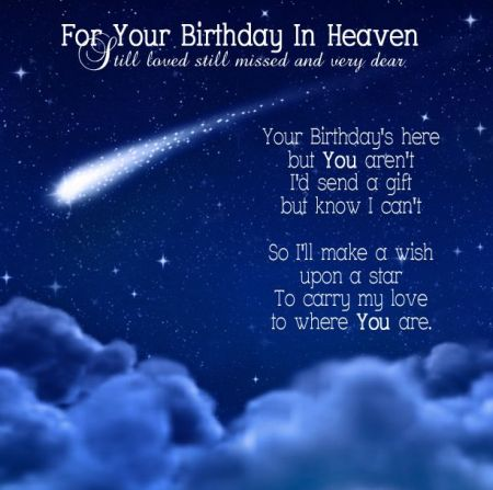 happy birthday dad in heaven quotes poems pictures from daughter day wishes for father in heaven
