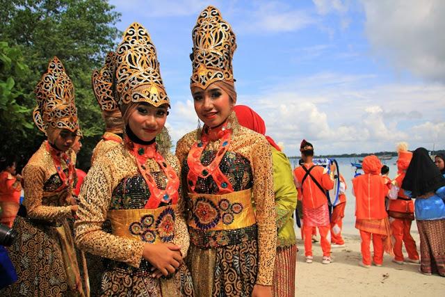 Festival Tanjung Kelayang 2018 - Belitong 15-19 November 2018