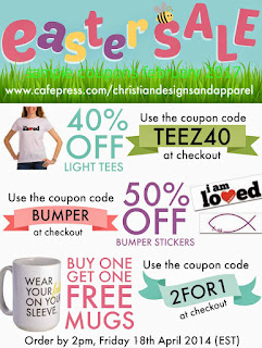 CafePress coupons for february 2017