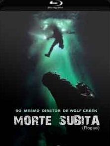 Morte Súbita 2007 – Torrent Download – BluRay 720p e 1080p Dublado / Dual Áudio