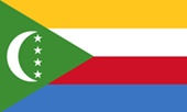 Komor Adaları Seyahat Rehberi