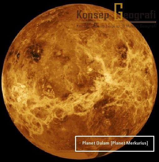 Planet Dalam