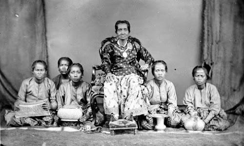 Riwayat Ratu Tanete We Tenriolle