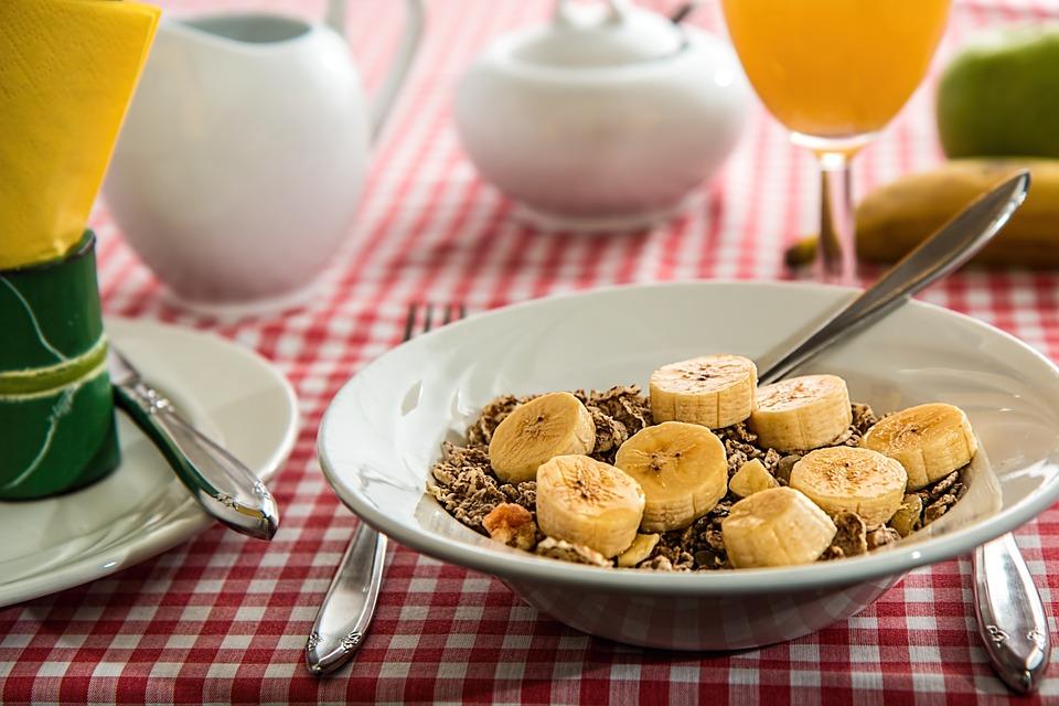 3 Macam Menu Diet Sehat Dan Praktis Setiap Hari Cherdun
