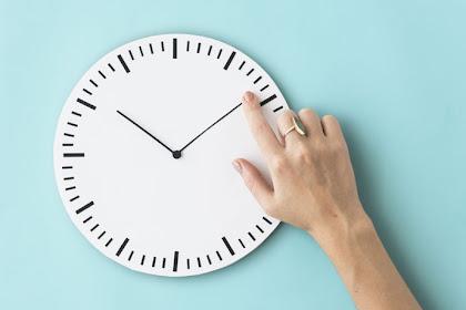 4 Prinsip Dalam Mengelola Waktu yang Baik