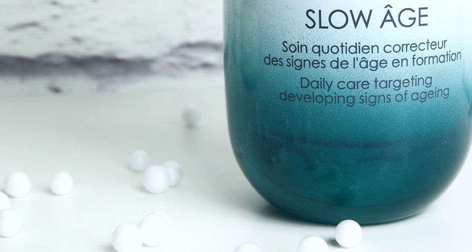 vichy slow age, kosmetyki dla przepracowanych , zestresowanych,pierwsze zmarszczki, wygładzenie, skóra i hormony