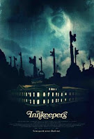 Download The Innkeepers (2011) HDRip 400MB Ganool