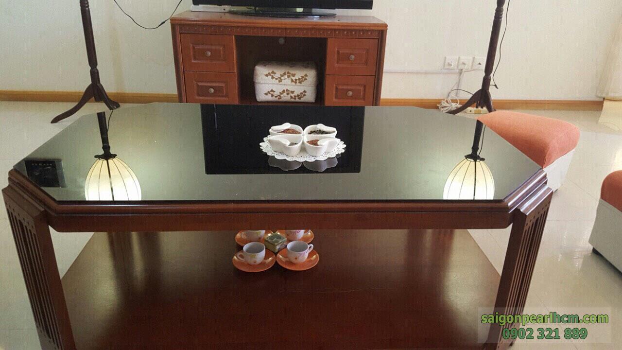 căn hộ saigon pearl cho thuê căn hộ dịch vụ
