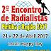 2° Encontro de Radialistas de Piritiba e Região